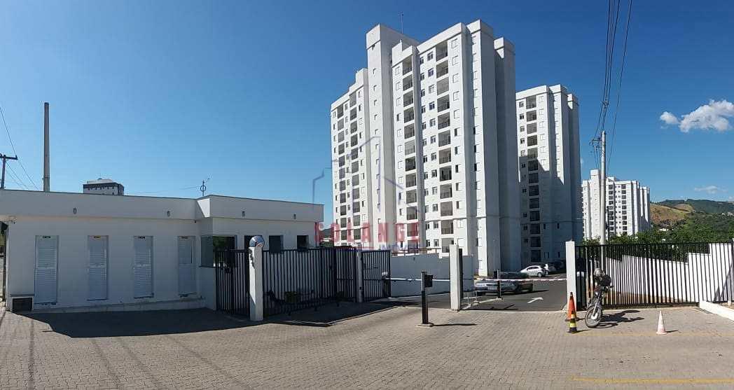 Condomínio em Amparo  Bairro Jardim Camandocaia  - ref.: 59