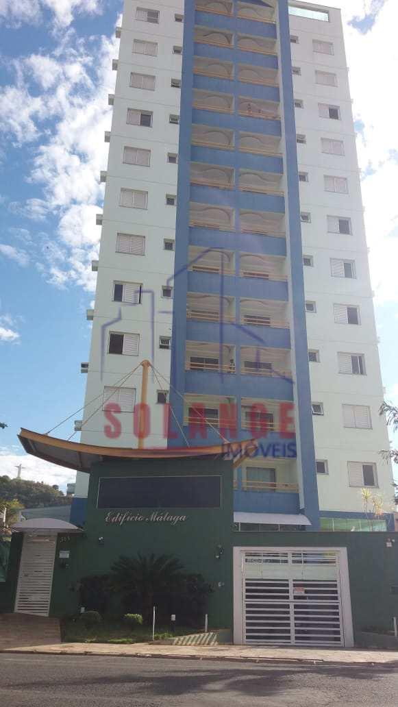 Condomínio em Amparo  Bairro Jardim Santo Antônio  - ref.: 63
