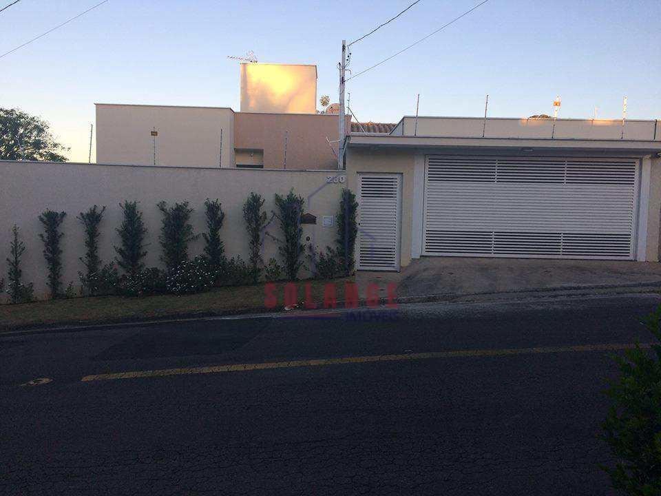Casa alto padrão 4 dorm, Velhobol, Amparo-R$ 830 mil, Cod: 1479