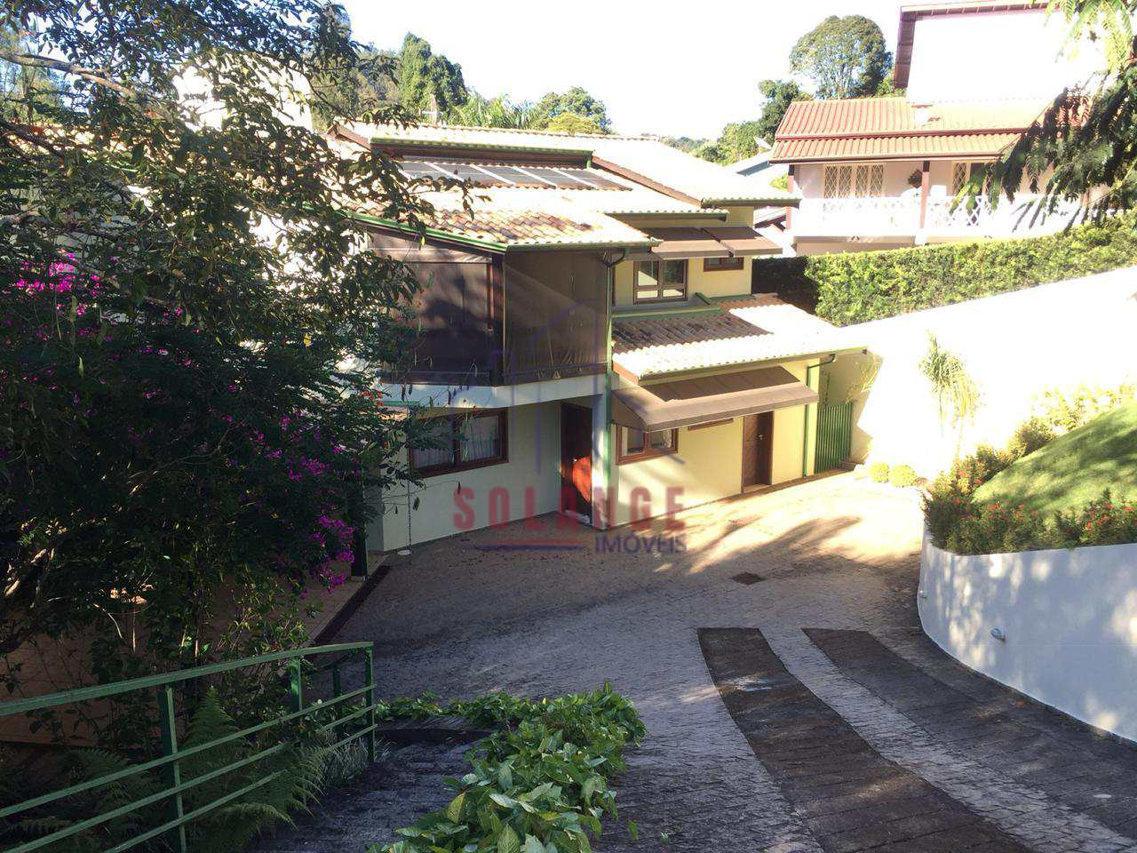 Casa de Condomínio com 4 dorms, Orypaba, Monte Alegre do Sul - R$ 1.35 mi, Cod: 1643
