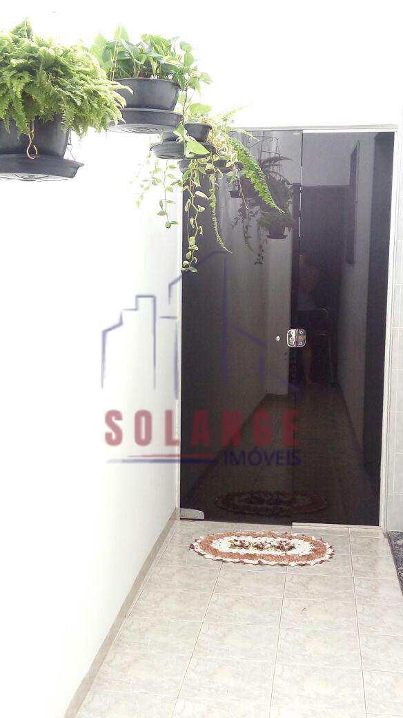 Casa com 4 dorms, Jardim Santana, Amparo - R$ 600 mil, Cod: 1901