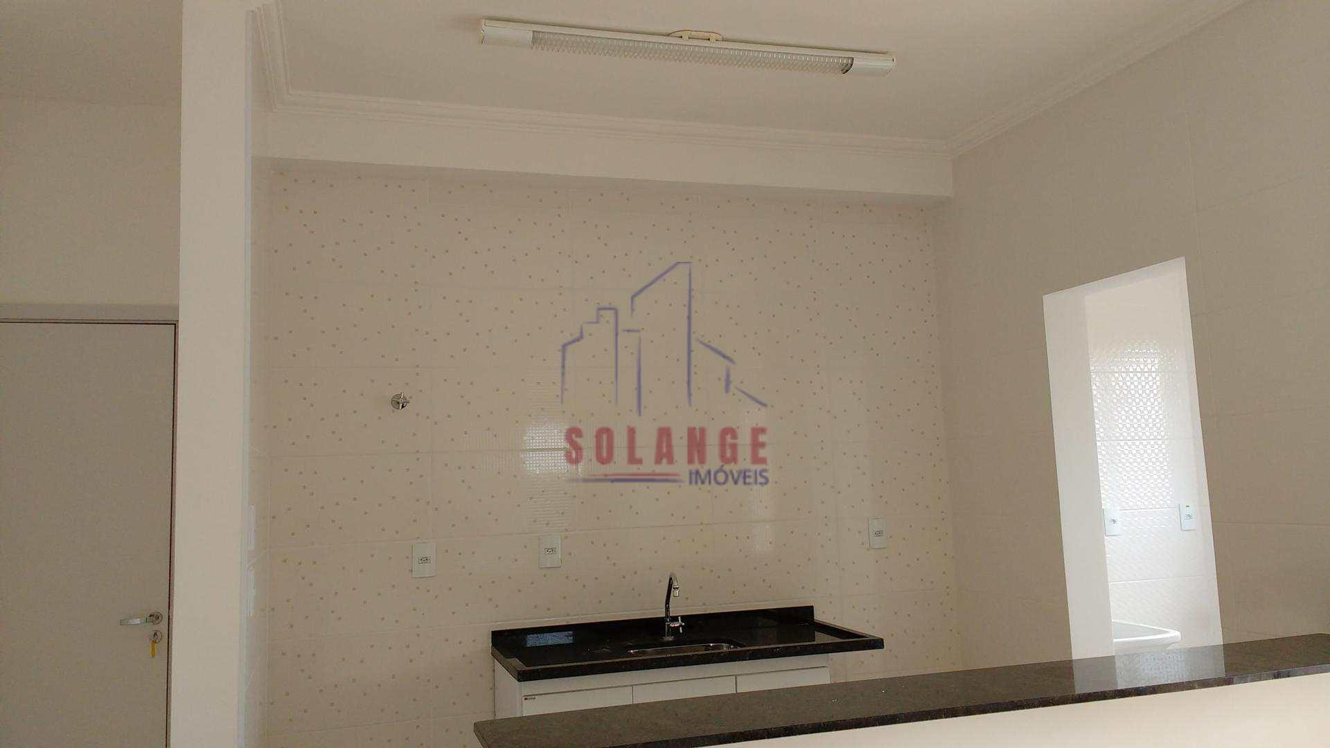 Apartamento com 2 dorms, Jardim São Dimas, Amparo - R$ 280 mil, Cod: 1917