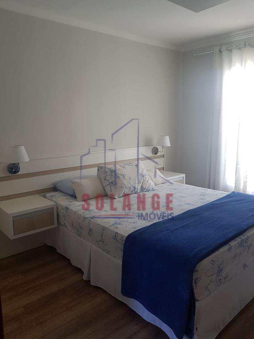 Apartamento com 2 dorms, Centro, Amparo - R$ 420 mil, Cod: 1997