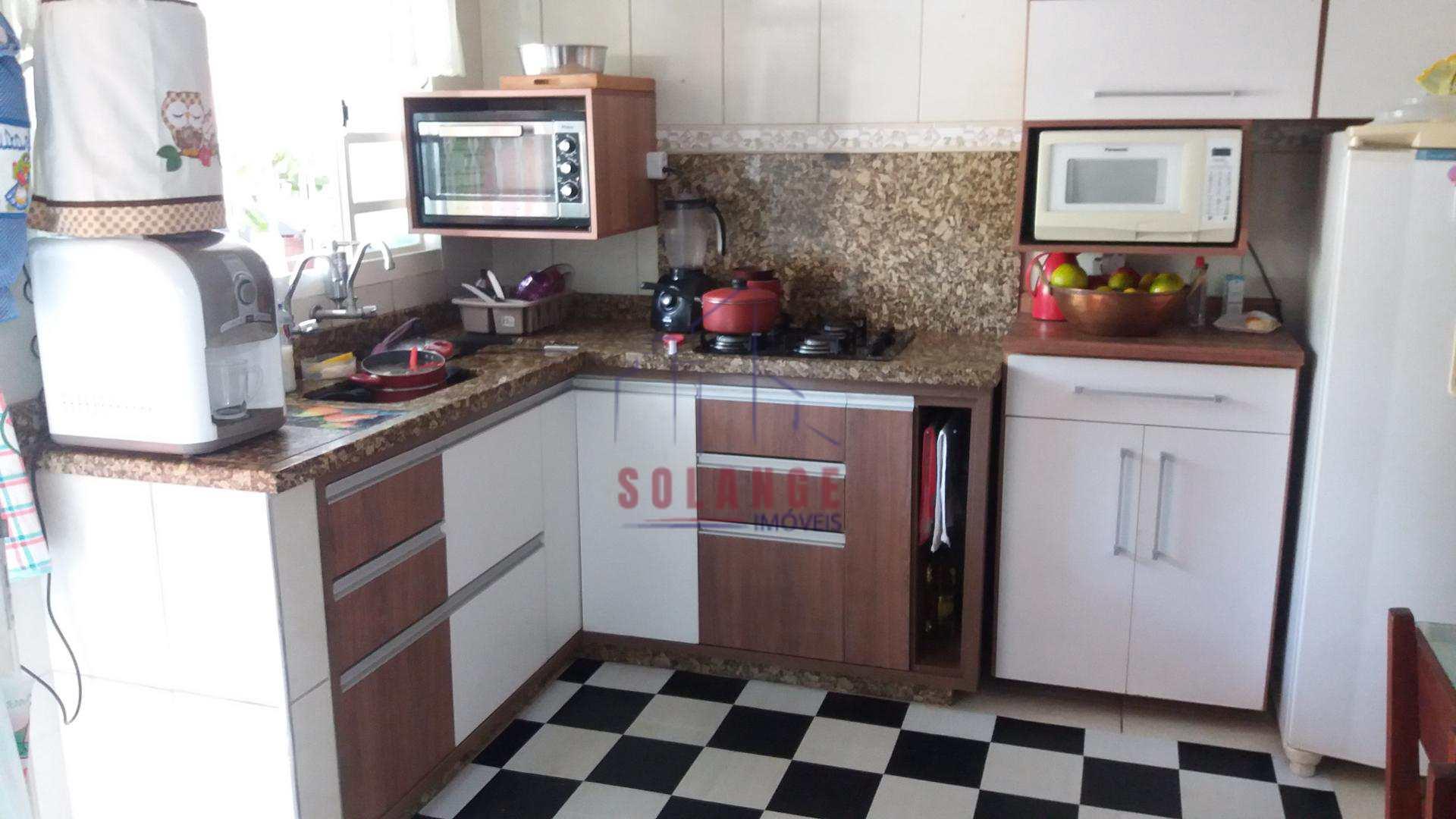 Casa com 2 dorms, Jardim Bianca, Amparo - R$ 300 mil, Cod: 2031