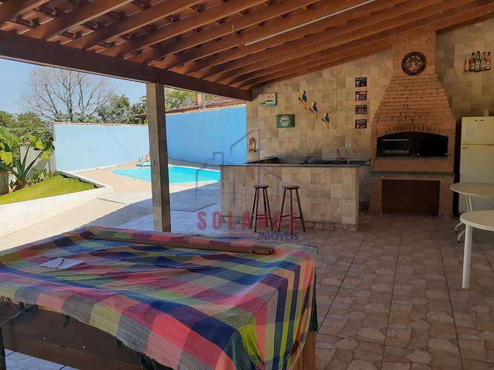 Chácara com 4 dorms, Vale Verde, Amparo - R$ 900 mil, Cod: 2066