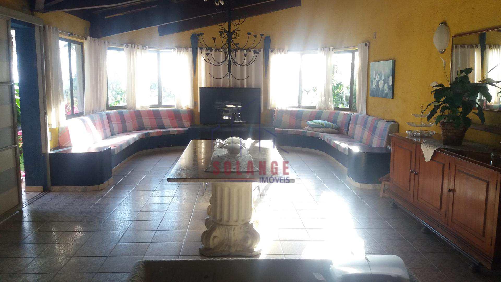 Casa de Condomínio com 4 dorms, Orypaba, Monte Alegre do Sul - R$ 1.2 mi, Cod: 2074