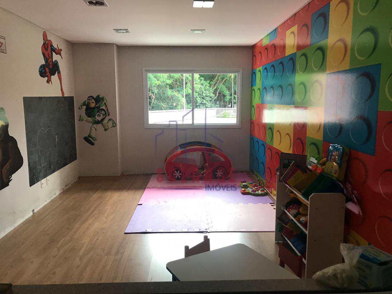 Apartamento com 2 dorms, Ribeirão, Amparo - R$ 420 mil, Cod: 2078