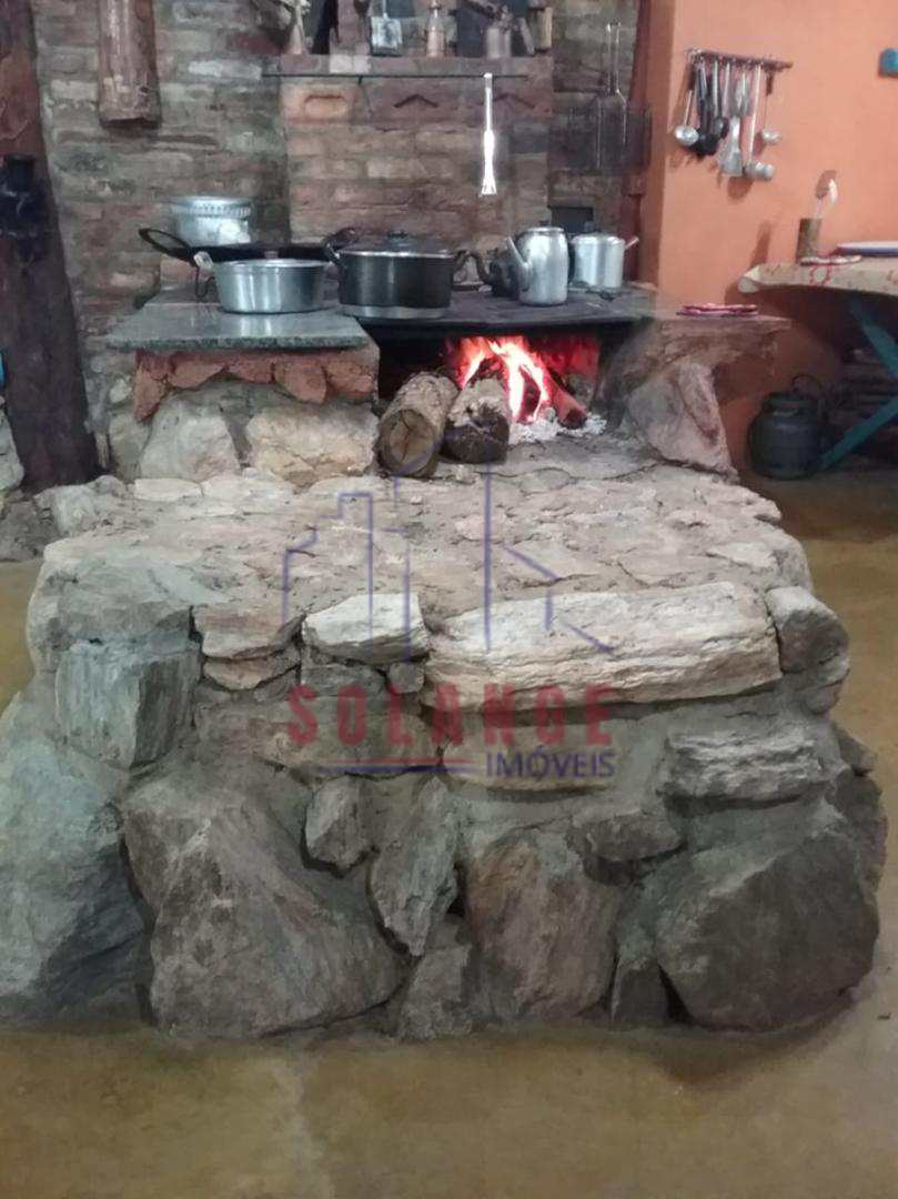 Sítio, Pedra Branca, Amparo - R$ 1.15 mi, Cod: 2083