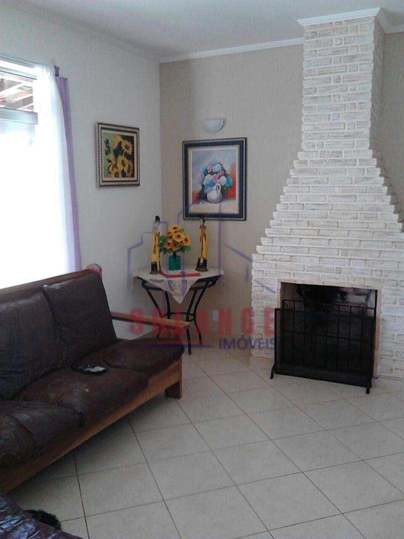 Casa de Condomínio com 3 dorms, Orypaba, Monte Alegre do Sul, Cod: 2084