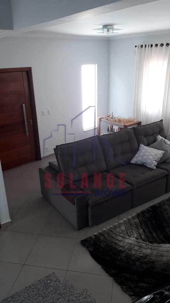 Casa com 3 dorms, Jardim Adélia, Amparo - R$ 750 mil, Cod: 2087