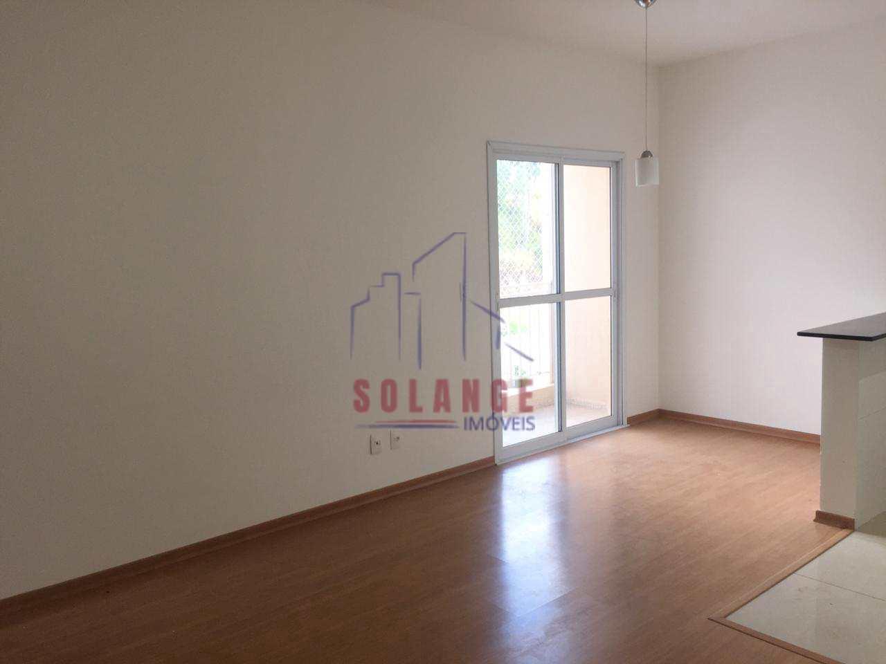 Apartamento com 3 dorms, Jardim São Dimas, Amparo - R$ 330 mil, Cod: 2092
