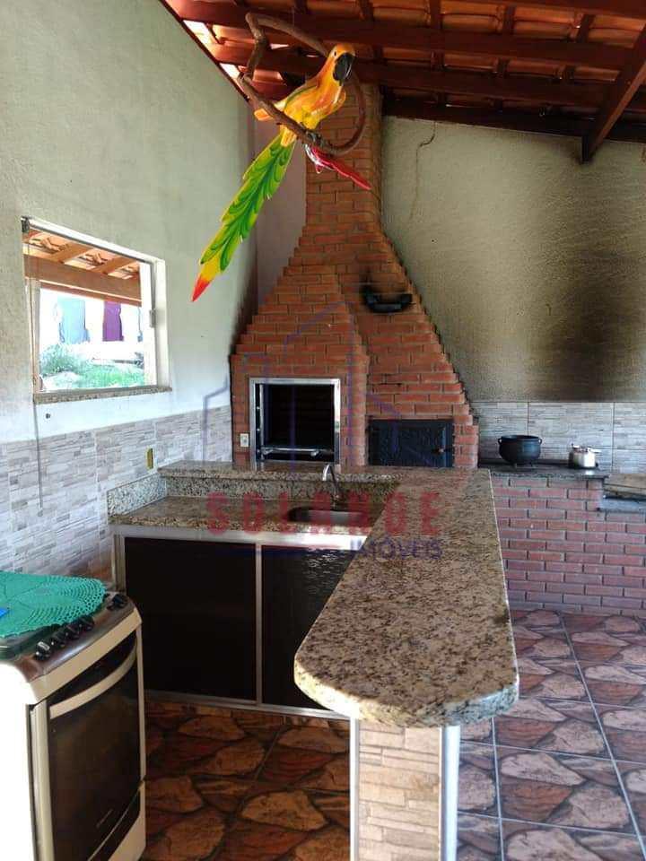 Chácara com 3 dorms, Jardim Serra das Estâncias, Amparo - R$ 600 mil, Cod: 2120