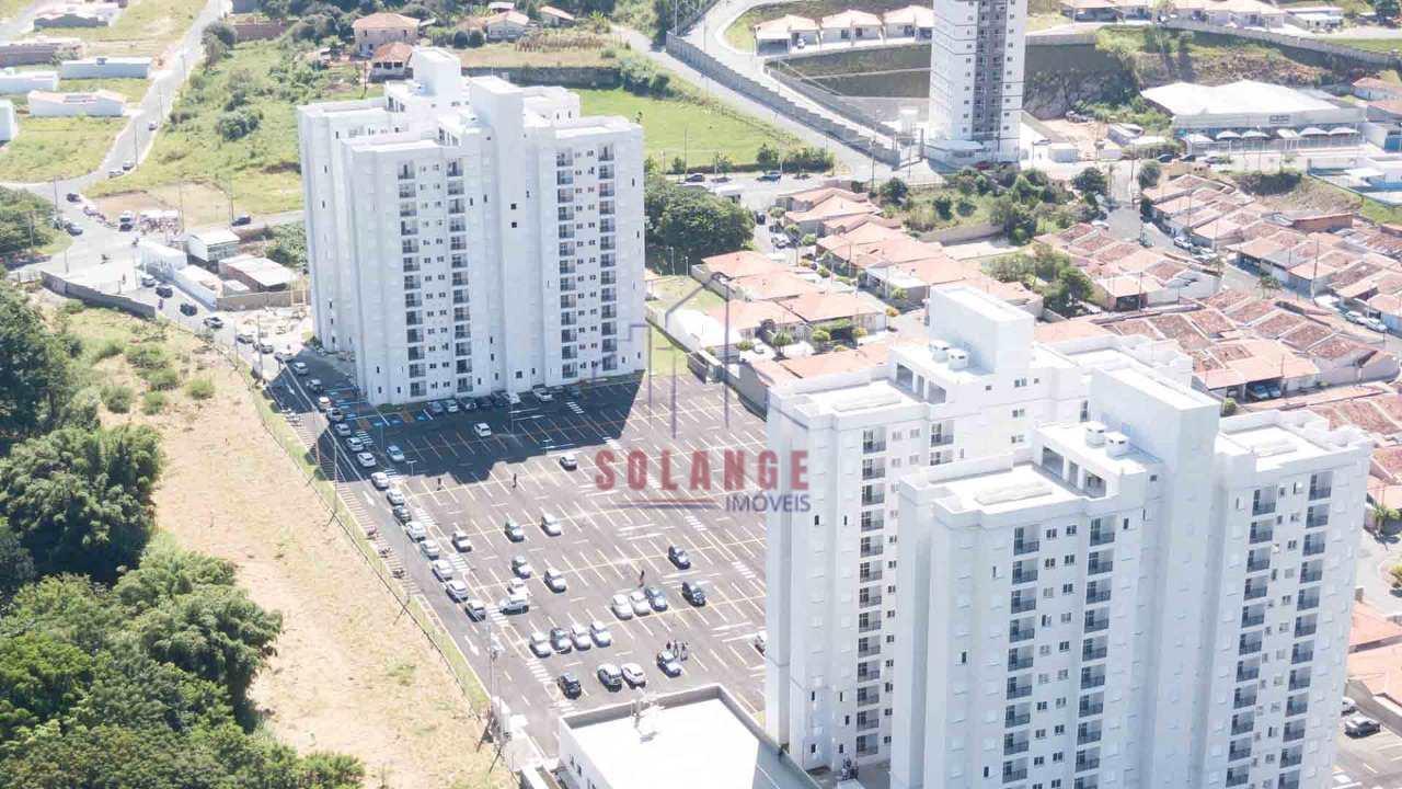 Apartamento com 2 dorms, Jardim Camandocaia, Amparo - R$ 230 mil, Cod: 2121