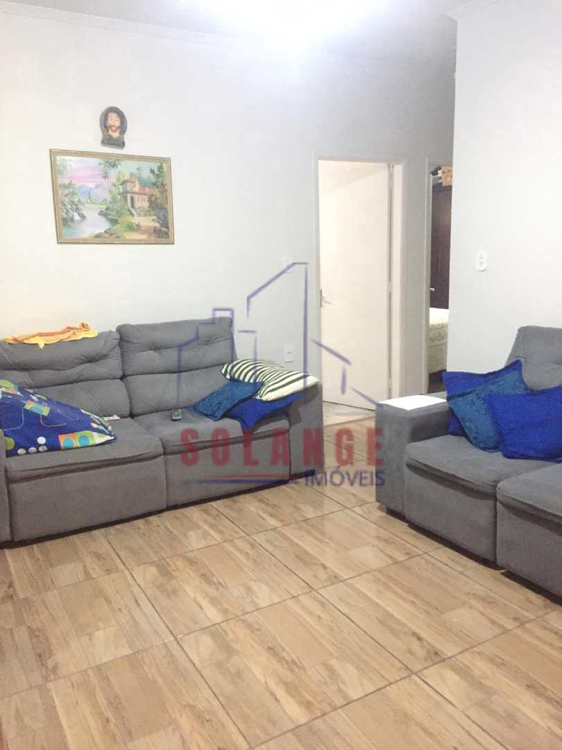 Casa com 2 dorms, Jardim Silmara, Amparo - R$ 350 mil, Cod: 2134