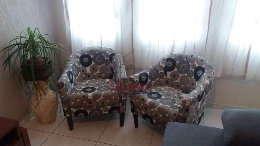 Casa com 3 dorms, Centro, Amparo, Cod: 2152