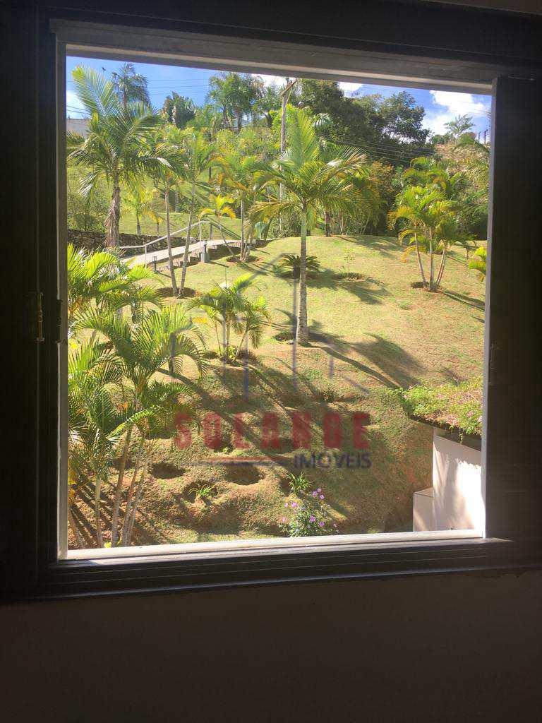 Casa de Condomínio com 3 dorms, Orypaba, Monte Alegre do Sul, Cod: 2155