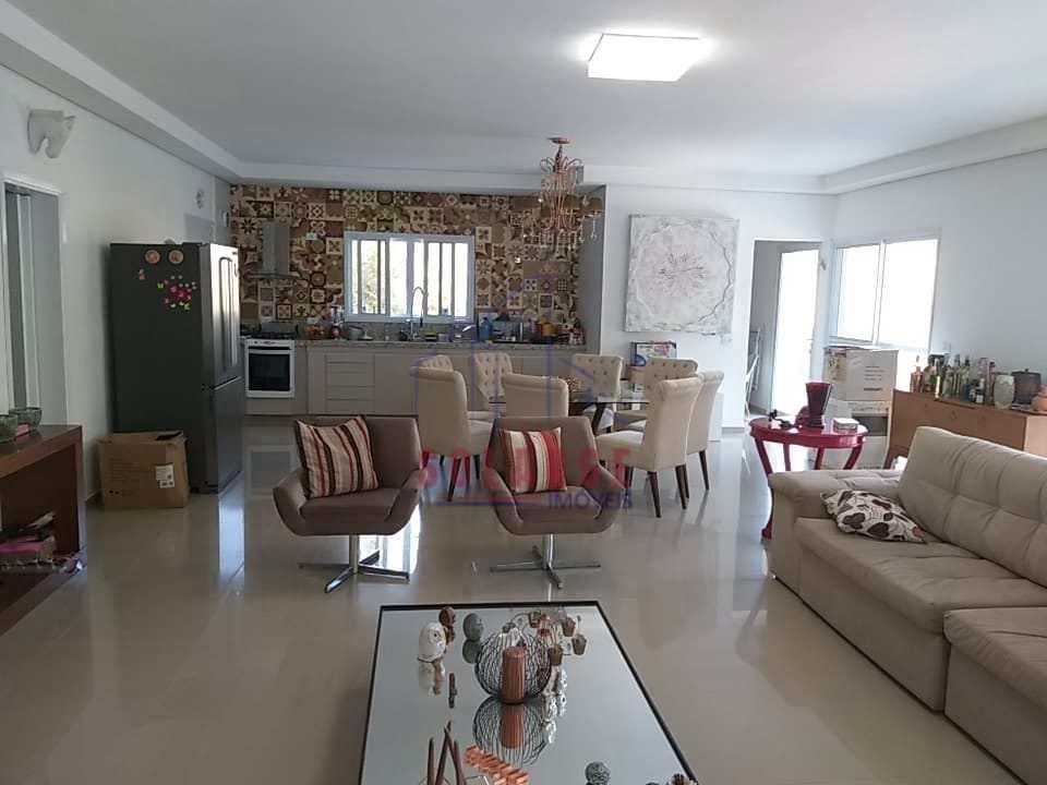 Casa de Condomínio com 3 dorms, Orypaba, Monte Alegre do Sul, Cod: 2157