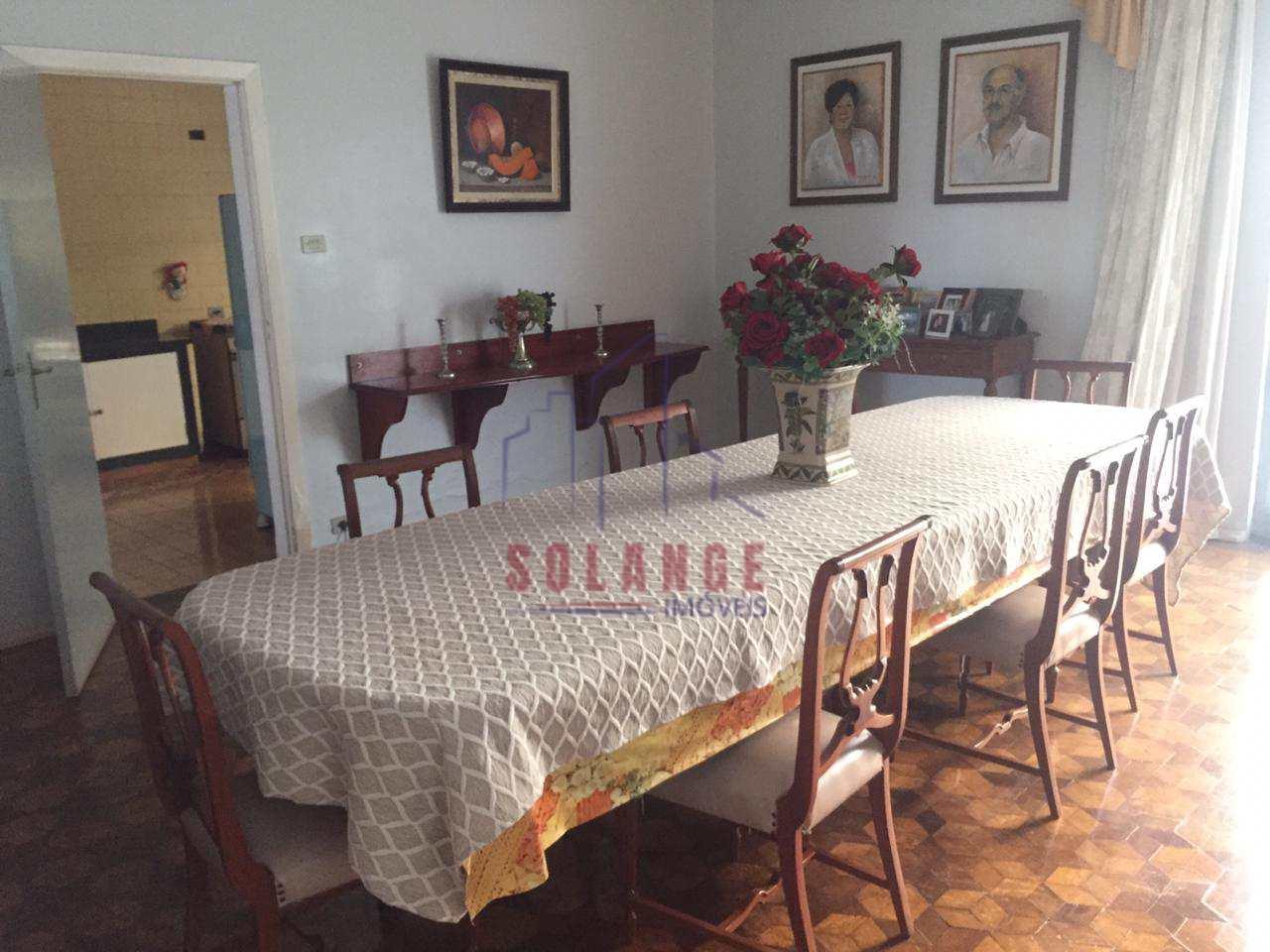 Casa com 5 dorms, Centro, Amparo, Cod: 2173