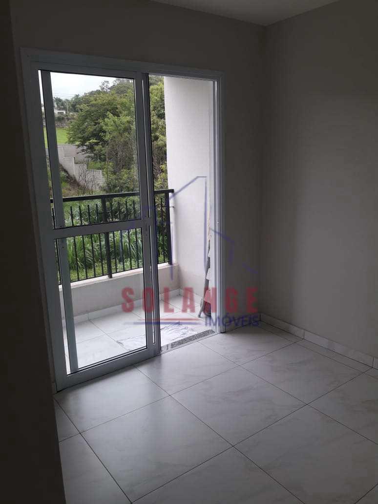 Apartamento com 2 dorms, Jardim Camandocaia, Amparo - R$ 205 mil, Cod: 2202
