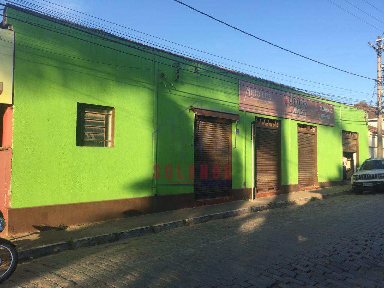 Armazém/Barracão, Centro (Arcadas), Amparo - R$ 700 mil, Cod: 2210