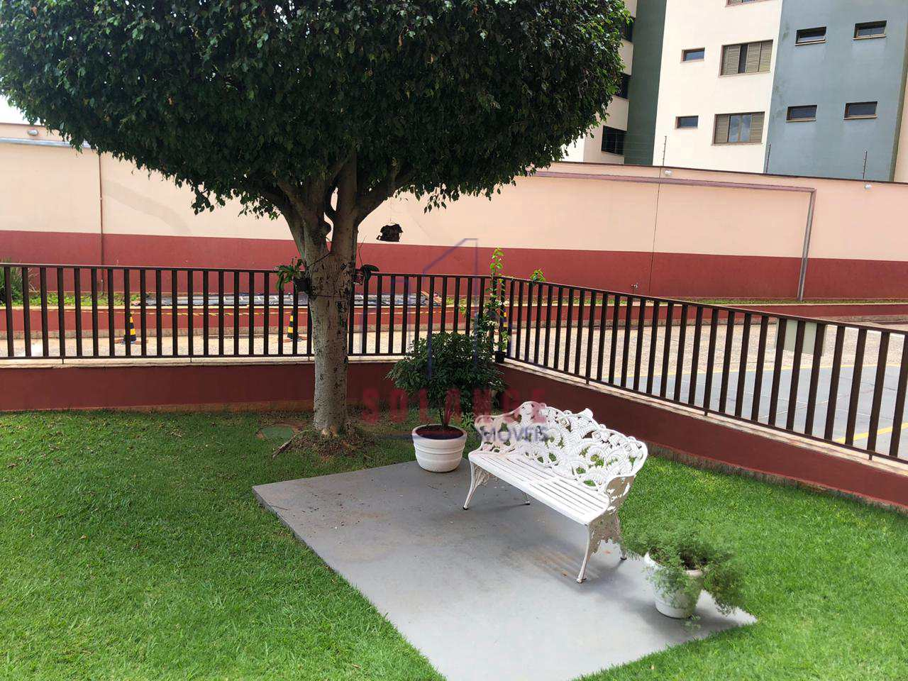 Apartamento com 3 dorms, Centro, Amparo, Cod: 2230