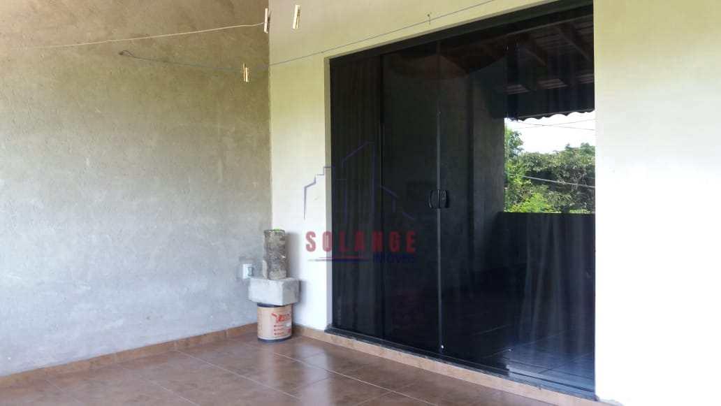 Casa com 3 dorms, Jardim Silvestre IV, Amparo - R$ 300 mil, Cod: 2234