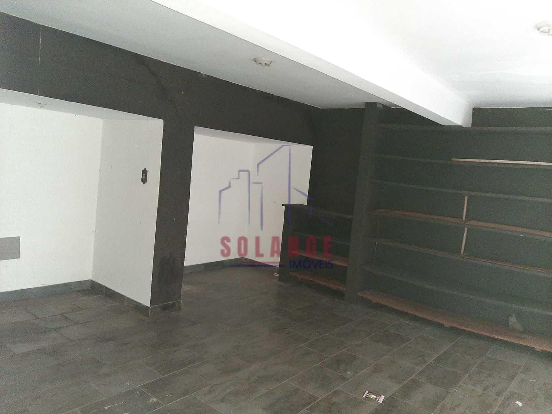 Garagem para 02 carros