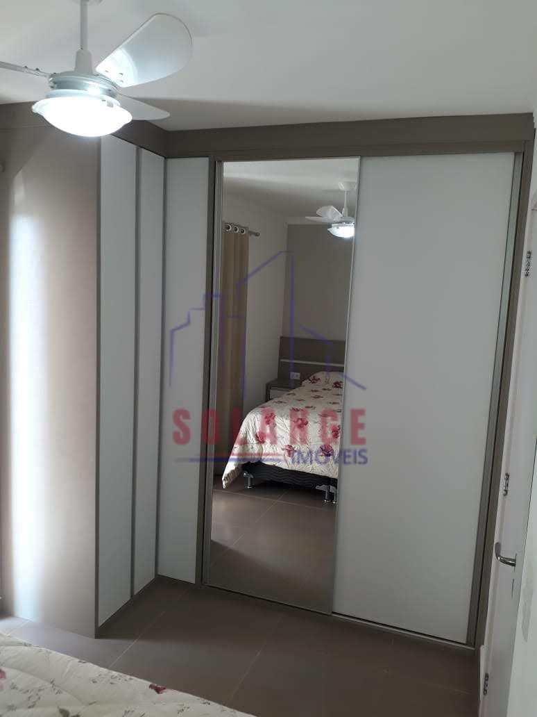 Apartamento com 2 dorms, Parque Cecap, Amparo - R$ 255 mil, Cod: 2253