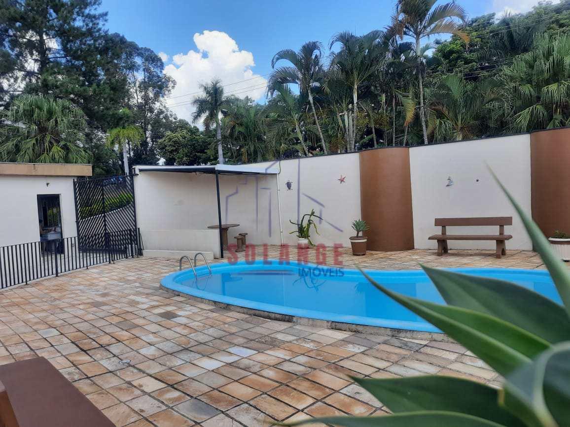 Apartamento com 3 dorms, Figueira, Amparo - R$ 330 mil, Cod: 2274