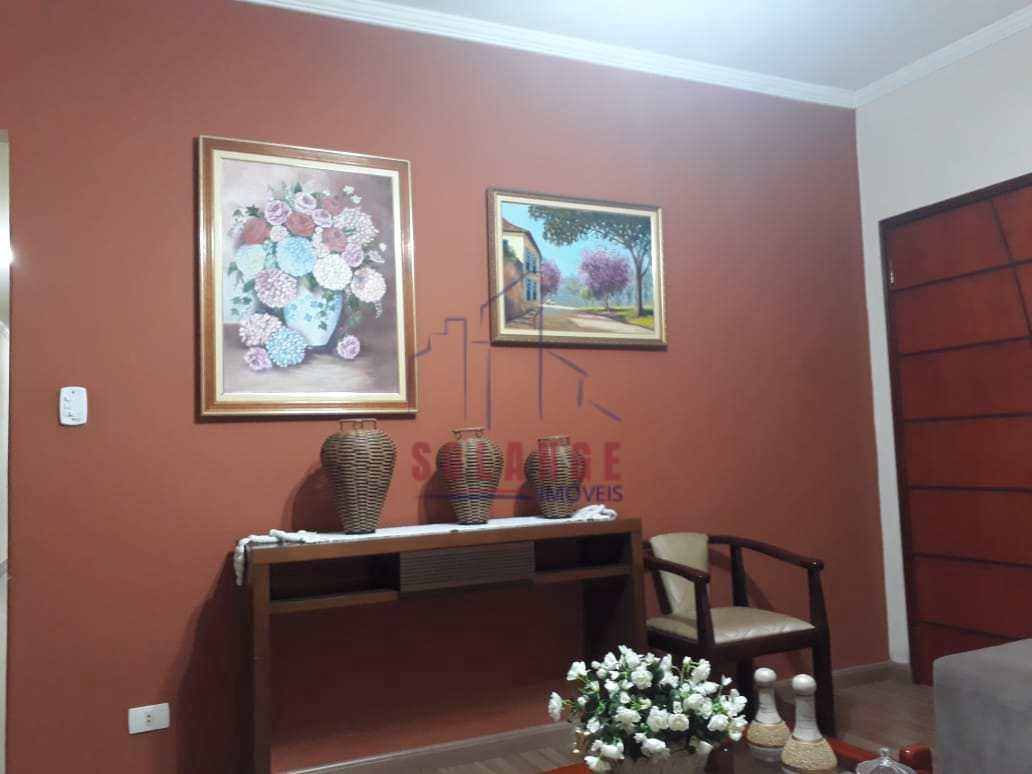 Casa com 3 dorms, Residencial Paulistano, Amparo - R$ 450 mil, Cod: 2283