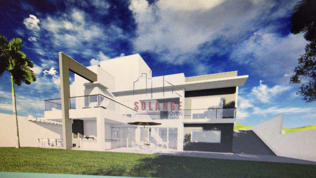 Casa de Condomínio com 3 dorms, Orypaba, Monte Alegre do Sul, Cod: 2318