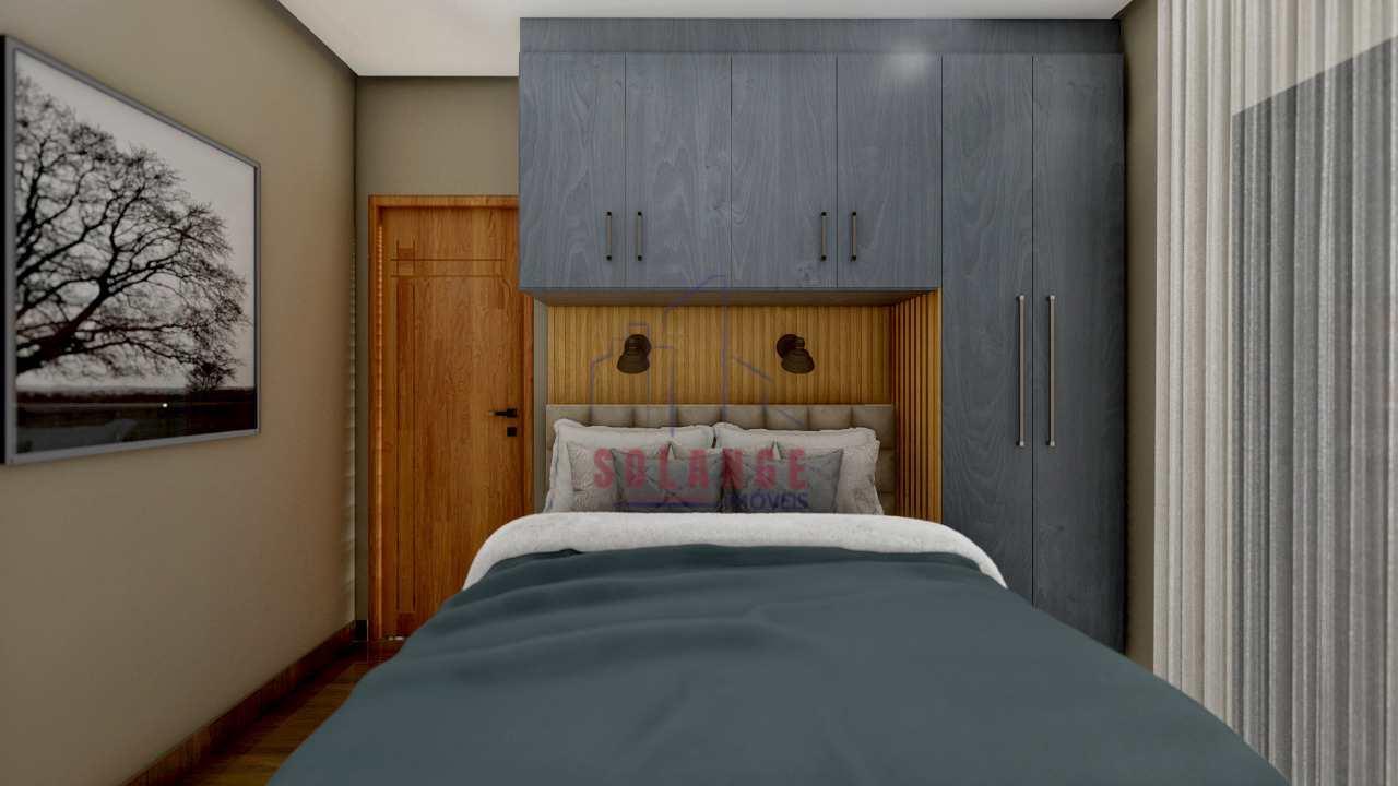 Casa com 2 dorms, Jardim Silvestre I, Amparo - R$ 580 mil, Cod: 2340