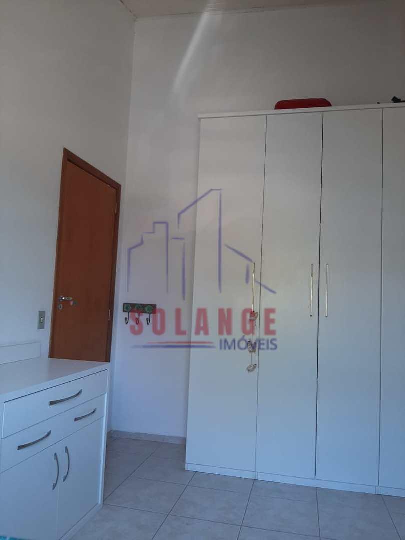 Casa com 2 dorms, Centro, Amparo - R$ 330 mil, Cod: 2348