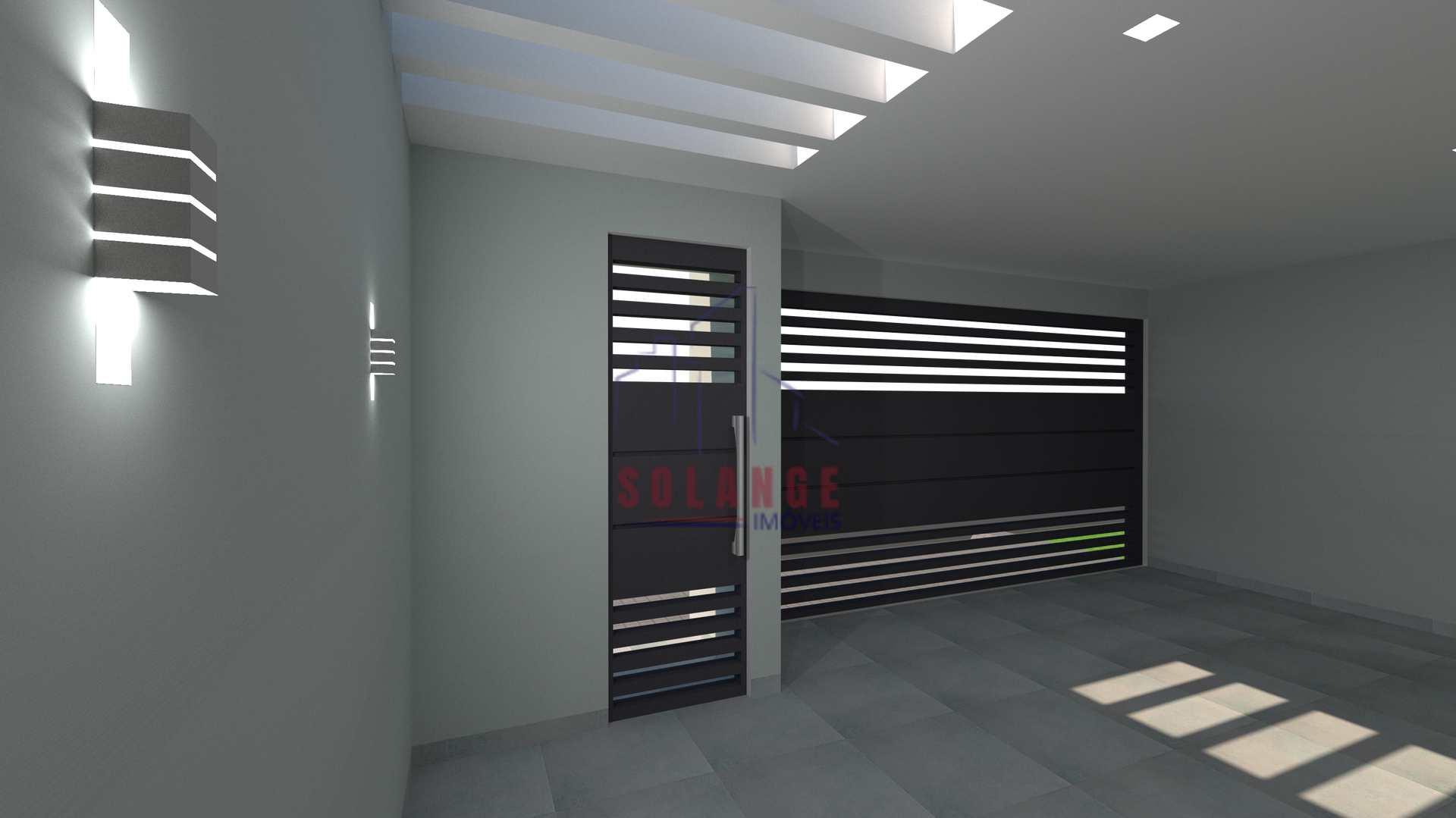 Casa com 3 dorms, Meneguim, Amparo, Cod: 2352