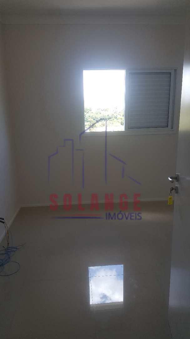 Apartamento com 2 dorms, Jardim São Dimas, Amparo - R$ 285 mil, Cod: 2354