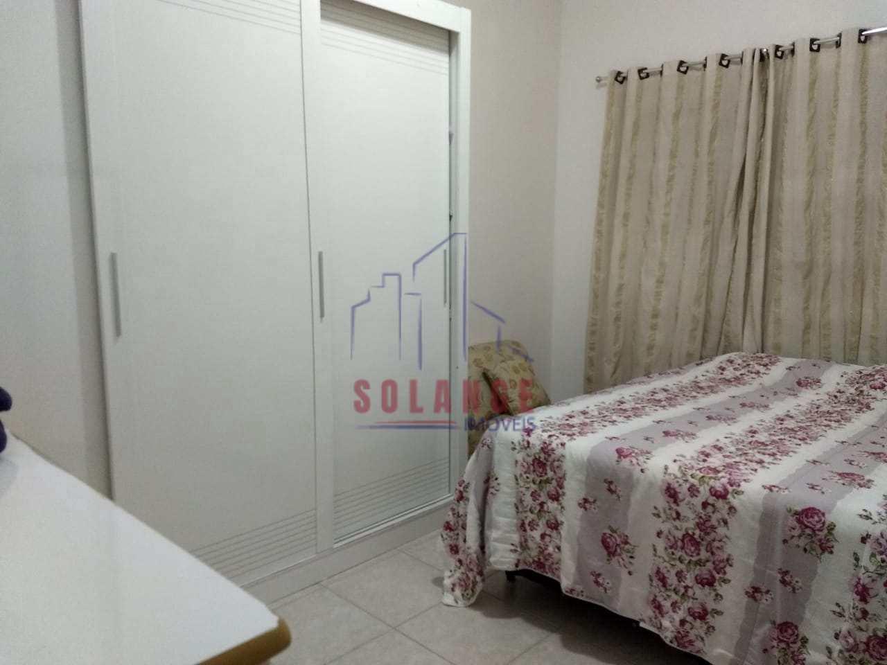 Apartamento com 3 dorms, Jardim São Dimas, Amparo - R$ 310 mil, Cod: 2355