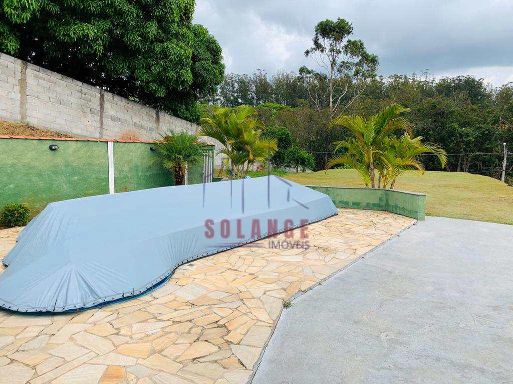 Chácara com 2 dorms, Parque Flamboyant, Amparo - R$ 450 mil, Cod: 2359