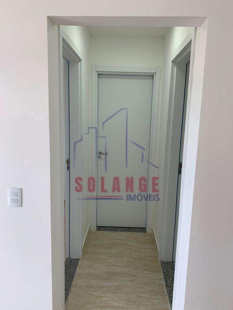 Apartamento com 2 dorms, Jardim Camandocaia, Amparo, Cod: 2375