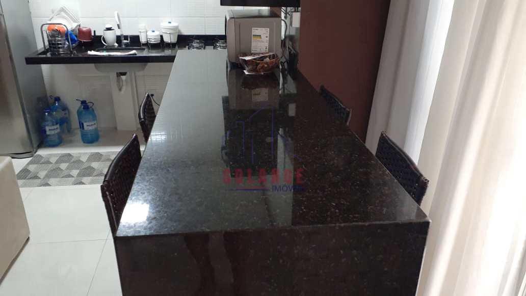 Apartamento com 2 dorms, Jardim São Dimas, Amparo - R$ 240 mil, Cod: 2386