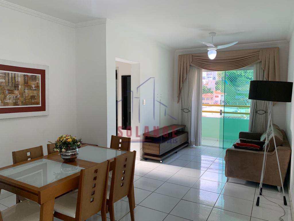 Apartamento com 2 dorms, Jardim Santo Antônio, Amparo - R$ 390 mil, Cod: 2393
