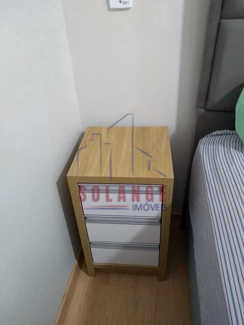 Apartamento com 2 dorms, Jardim Camandocaia, Amparo - R$ 250 mil, Cod: 2394