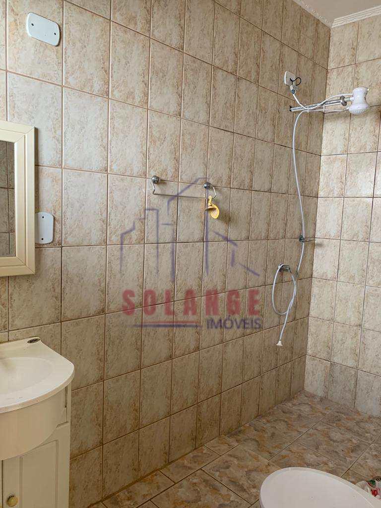 Casa com 3 dorms, Jardim Brasil, Amparo, Cod: 2403