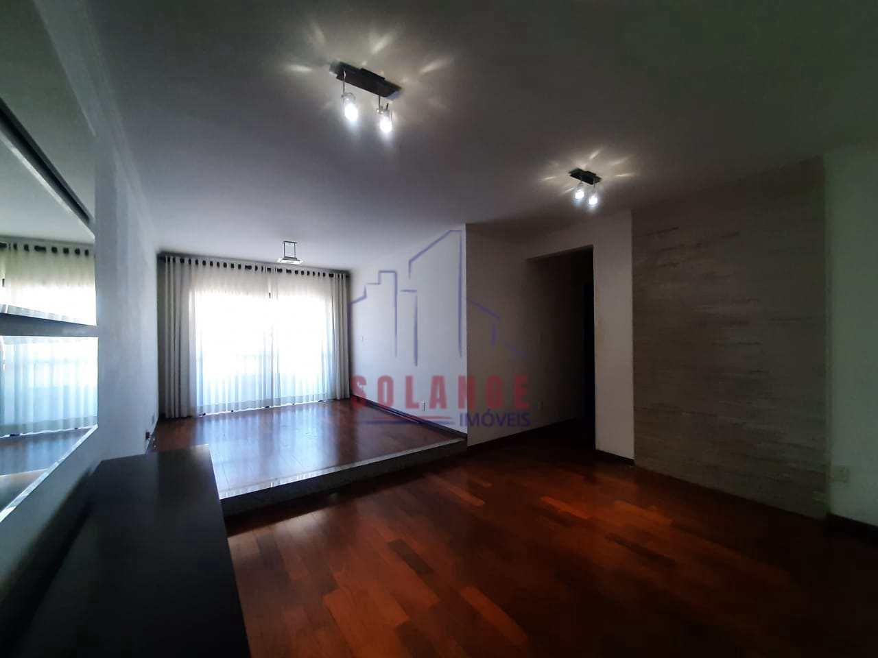 Apartamento com 2 dorms, Centro, Amparo - R$ 450 mil, Cod: 2464