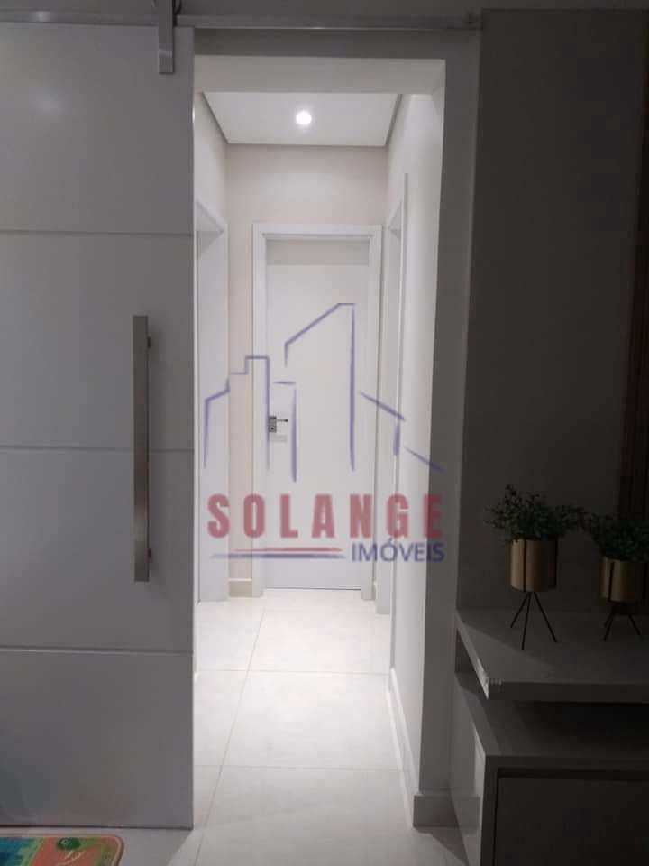 Apartamento com 2 dorms, Jardim Camandocaia, Amparo - R$ 450 mil, Cod: 2467