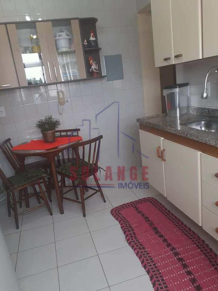 Apartamento com 2 dorms, Ribeirão, Amparo - R$ 180 mil, Cod: 2471