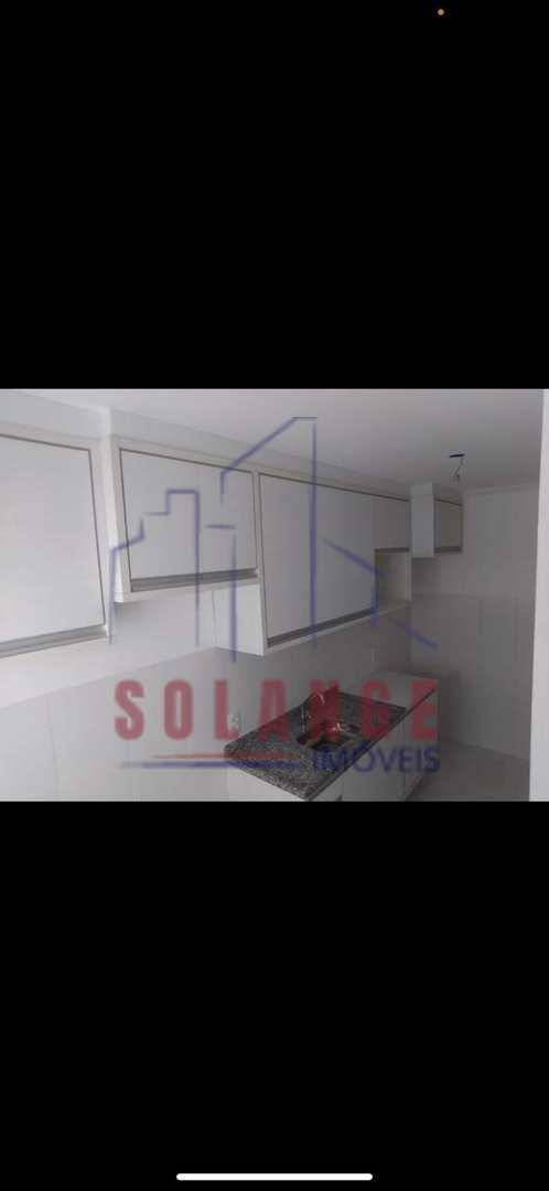 Apartamento com 2 dorms, Jardim Camandocaia, Amparo, Cod: 2502