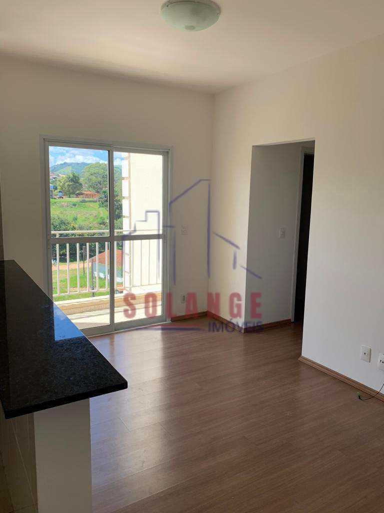 Apartamento com 2 dorms, Jardim São Dimas, Amparo - R$ 270 mil, Cod: 2504
