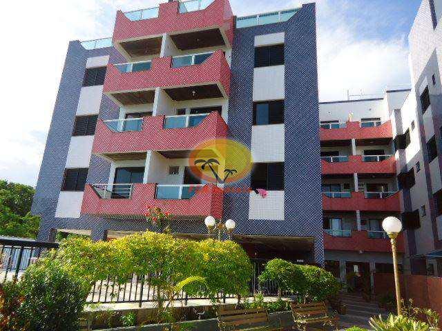 Apartamento em Bertioga, bairro Boracéia