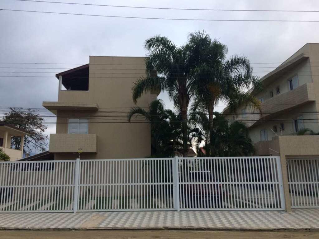 Sobrado de Condomínio em Bertioga, bairro Centro
