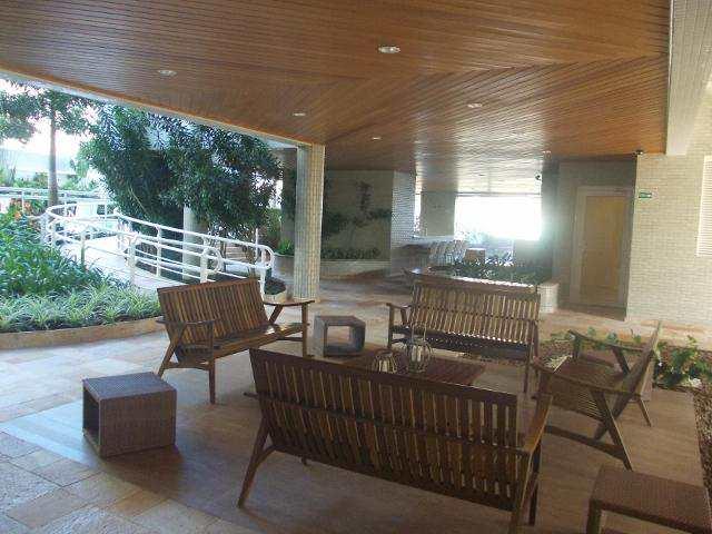 Apartamento com 3 dorms, Riviera de São Lourenço, Bertioga - R$ 2.100.000,00, 120m² - Codigo: 3381